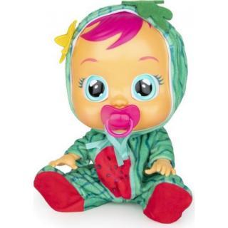 Cry Babies Interaktivní panenka Tutti Frutti Mel dámské