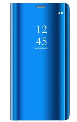 Cu-Be Clear View flipové pouzdro Huawei P20 lite blue