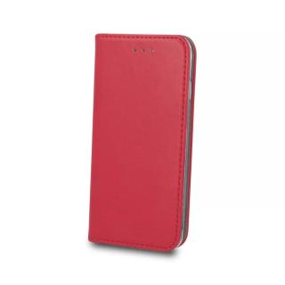 Cu-Be Platinum flipové pouzdro Huawei P30 Lite red