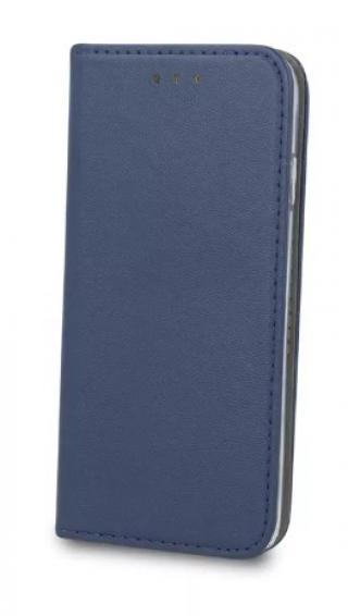 Cu-Be Platinum flipové pouzdro Samsung Galaxy A20e navy