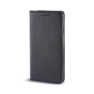Cu-Be Smart Magnet flipové pouzdro Samsung Galaxy A10 černé
