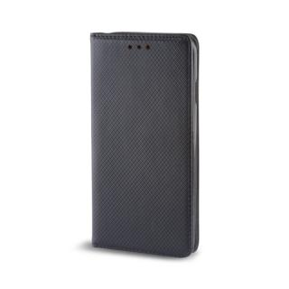 Cu-Be Smart Magnet flipové pouzdro Samsung Galaxy XCover PRO black