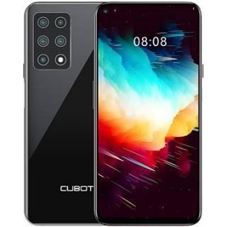 Cubot X30 256GB černá