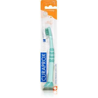 Curaprox Baby zubní kartáček pro děti