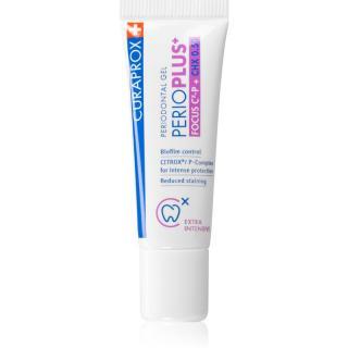Curaprox Perio Plus  Focus 0.50 CHX dentální gel 10 ml 10 ml