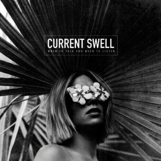 Current Swell When To Talk And When To Listen  Black