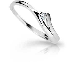 Cutie Jewellery Krásný zásnubní prsten Z6818-1718-10-X-2 50 mm