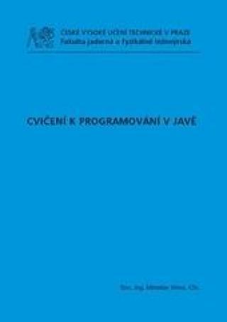 Cvičení k programování v Javě - Virius Miroslav