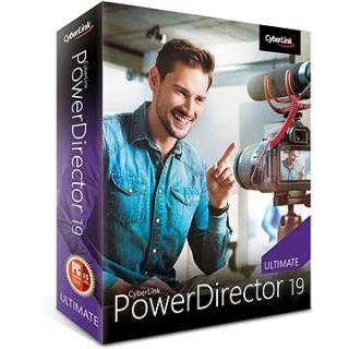 CyberLink PowerDirector 19 Ultimate