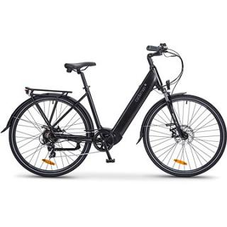Cycleman CEB18 rear