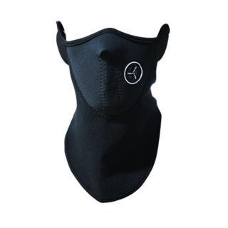 Cyklistická maska Barva: černá