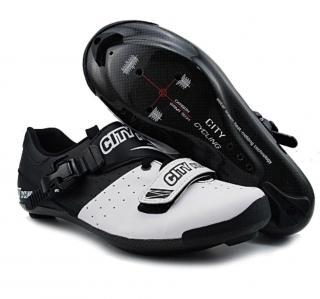 Cyklistická obuv Velikost: 35