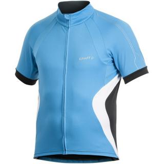 Cyklo Dres Craft Pb  Modrá  M M