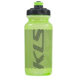 Cyklo Láhev Kellys Mojave Transparent 0,5L  Green