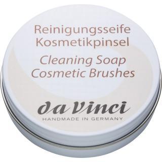 da Vinci Cleaning and Care čisticí mýdlo s rekondičním efektem 4833 85 g dámské 85 g