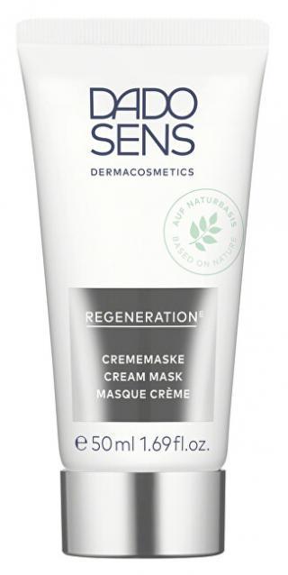 DADO SENS Krémová maska pro pleť s potřebou regenerace Regeneration E 50 ml dámské