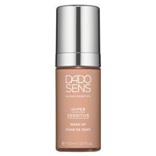 DADO SENS Make-up pro citlivou pleť Hypersensitive odstín Hazel 30 ml dámské
