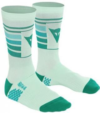 Dainese HG Hallerbos Socks Light Green/Green M pánské 39