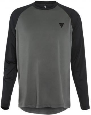 Dainese HG Tsingy LS Dark Gray/Black L pánské Grey L
