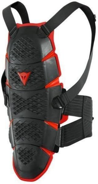 Dainese Pro-Speed Back L Black/Red XS/M XS/M