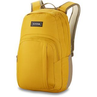 Dakine Batoh Campus M 25L 10002634-W22 Mustard Moss žlutá