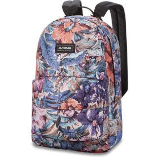 Dakine Dámský batoh 365 Pack Reversible 21L 10003594-W22 8 Bit Floral dámské vícebarevná