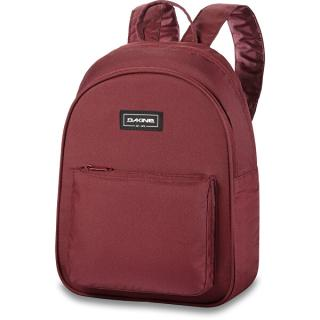 Dakine Dámský batoh Essentials Pack Mini 7L 10002631-W22 Electric Magenta dámské vínová