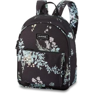 Dakine Dámský batoh Essentials Pack Mini 7L 10002631-W22 Solstice Floral dámské černá