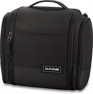 Dakine Kosmetická taška Daybreak Travel Kit L 10003259-S21 Black pánské