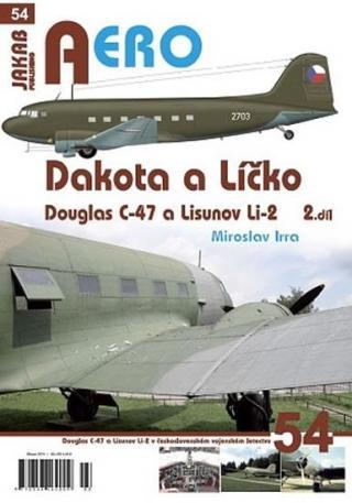 Dakota a Líčko