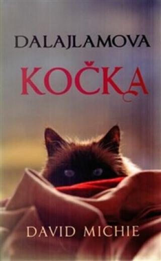 Dalajlamova kočka - David Michie
