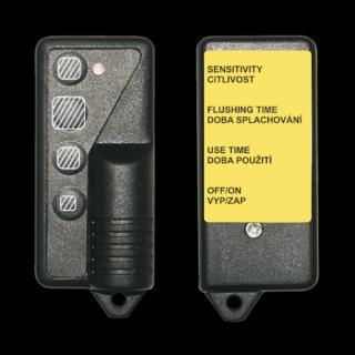 Dálkové ovládání Sanela 07040