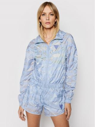 Dámská bunda O1GA27WDEZ0 - G4Q3 modrá - Guess modrá dámské M