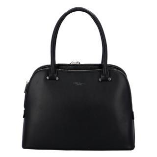 Dámská kabelka do ruky černá - David Jones Hammi dámské