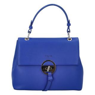 Dámská kabelka do ruky královsky modrá - David Jones Sawary dámské