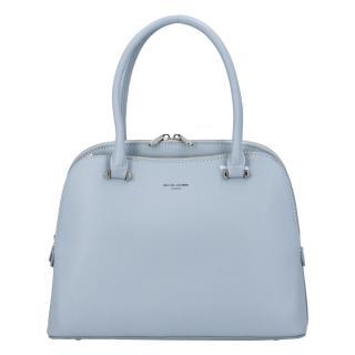 Dámská kabelka do ruky světle modrá - David Jones Hammi dámské