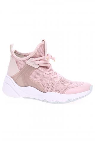 Dámská kotníková obuv Tamaris 1-25200-20 light pink 38