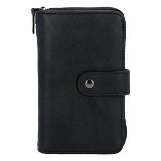 Dámská peněženka černá - Just Dreamz Seems dámské