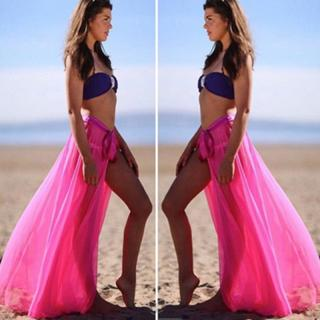 Dámská plážová sukně Paridas - více barev