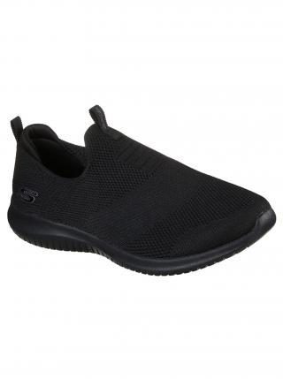 Dámské černé tenisky Skechers dámské černá 38
