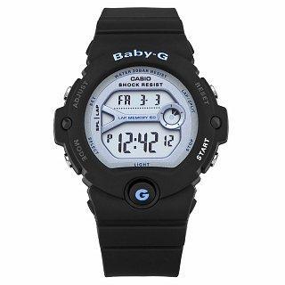 Dámské hodinky Casio BG-6903-1D