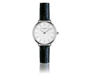 Dámské hodinky Forget-me-not Ultra Thin Bílá
