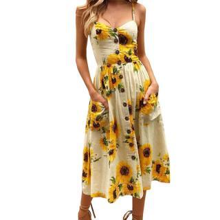 Dámské letní šaty Celly - vzor 2