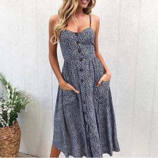 Dámské letní šaty Celly - vzor 4