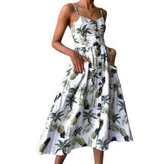 Dámské letní šaty Celly - vzor 5