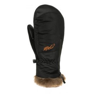 Dámské lyžařské rukavice Kilpi DEBBY-W dámské Other L