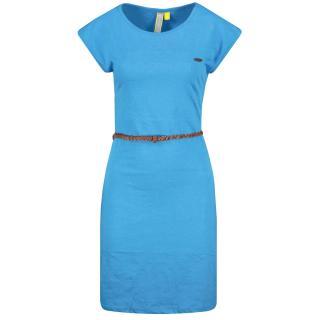Dámské šaty ALIFE AND KICKIN Elli dámské světle modrá XS