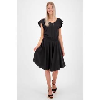 Dámské šaty ALIFE AND KICKIN Isabella dámské černá S