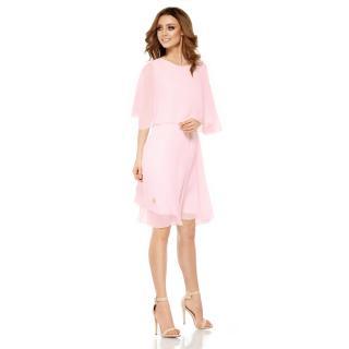 Dámské šaty Lemoniade L26 dámské Pink S