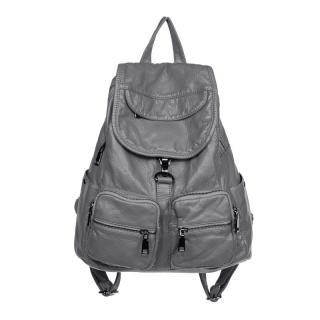Dámský batoh E912 Barva: šedá